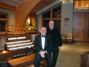 Allen Organ Q385